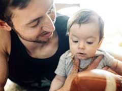 New Dads Too Face Mental Health Risk