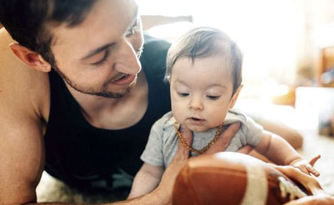 Dad's Diet Key to Wellbeing of Offspring