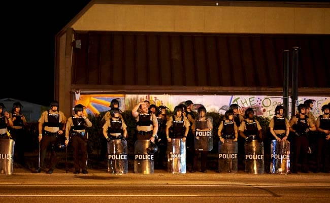 Protests Return to Ferguson Streets, State of Emergency Declared