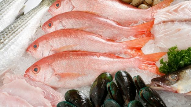 Hong Kong's Love for Seafood Poses a Threat