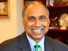 Indian-American Entrepreneur To Get Uttar Pradesh Ratna Award