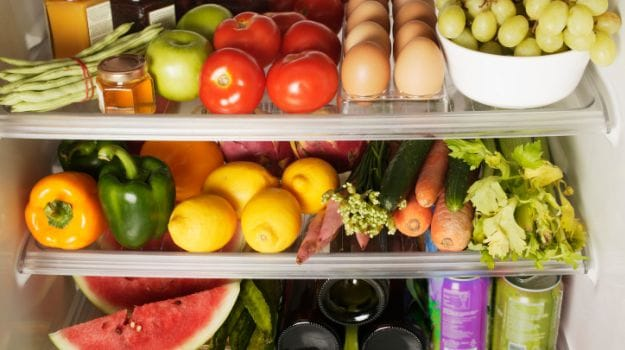 How to Keep Your Food Fresh & Make it Last Longer