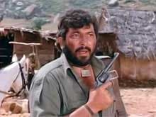 <i>Sholay</i> is 40: Gabbar Singh, the Villain Every Hero Wanted to Play