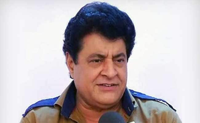 With One-Para CV, Gajendra Chauhan Was Selected Film Institute FTII Chief