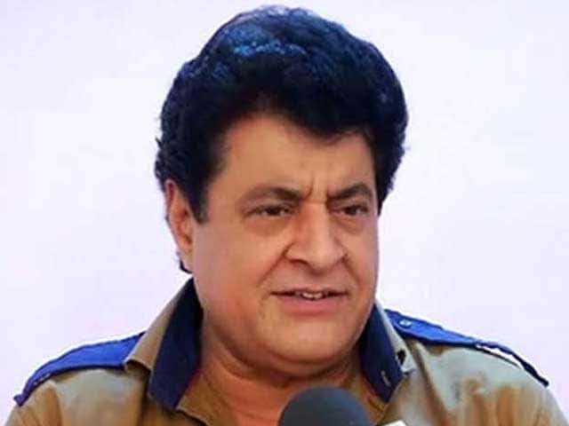 With One-Para CV, Gajendra Chauhan Was Selected FTII Chief