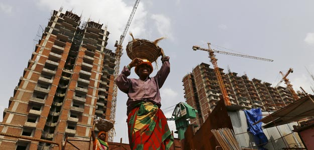 Indian Economy to Grow Robustly at 7.4% Next Fiscal: OECD