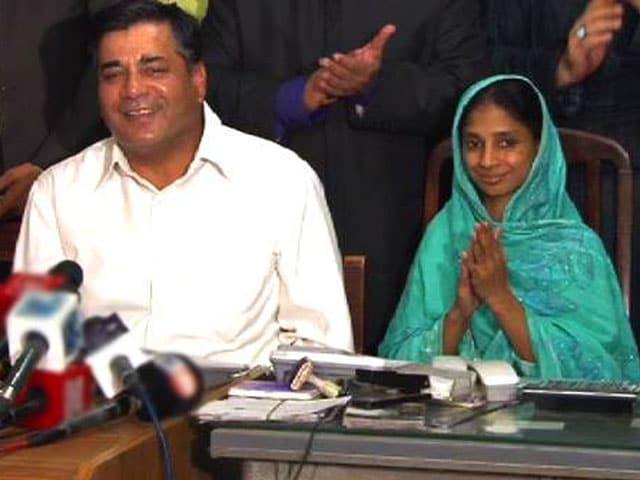 Bajrangi Bhaijaan Left Geeta Determined to go Home From Pakistan