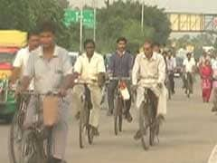 Why 'Free Bicycles' For UP's Daily Workers Are Not Exactly Free