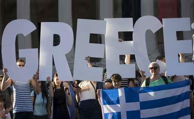 Greece, Lenders Clinch Bailout Deal After Marathon Talks