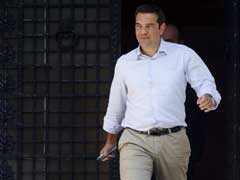 Greek PM Set to Announce Early Elections: Report