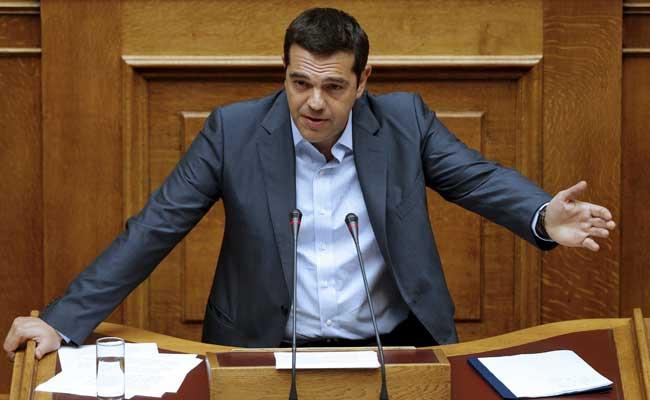 संकट में घिरे ग्रीस के प्रधानमंत्री ने दिया इस्तीफा, सितंबर में हो सकते हैं चुनाव