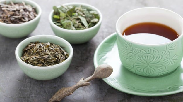 Green Tea Taste Test - Which One's the Best?