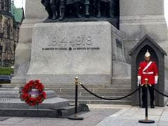 In a First, a Sikh to Guard Tomb Of Unknown Soldier in Canada