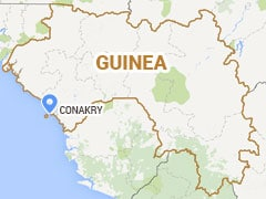 At Least 15 Dead In Guinea Bus Crash: Sources