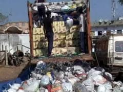With 1 Permit, 8 Trucks of Alcohol Enter Dry State Gujarat, NDTV Investigation Reveals