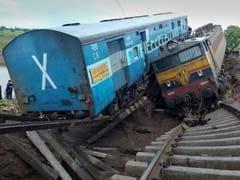 Madhya Pradesh Train Derailment: Village Youth Saved Many Lives