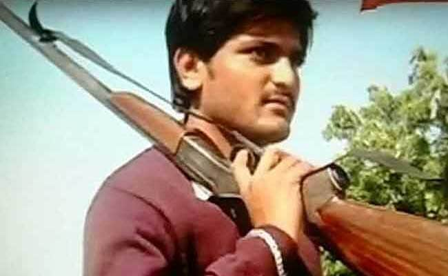 The Real Story of What Hardik Patel, 21, Wants - And Why