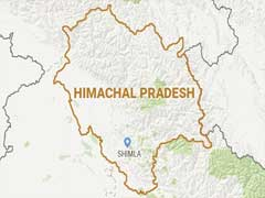 5 Of A Family Killed As Car Plunges Into Gorge In Himachal