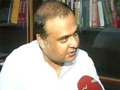 पूर्व प्रधानमंत्री मनमोहन सिंह ने असम के खिलाफ साठगांठ और साजिश की : हेमंत बिस्व सरमा