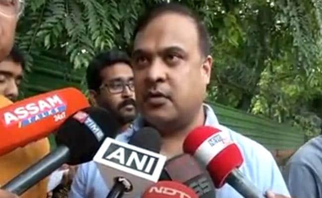 असम : तरुण गोगोई की कैबिनेट में मंत्री रहा यह शख्स सोनोवाल के मंत्रिमंडल में भी है शामिल