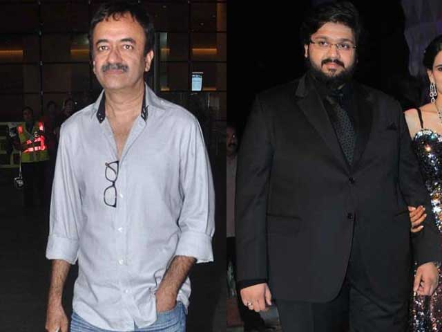 Entire Learning From Raju Hirani: Bal Thackeray's Grandson Rahul