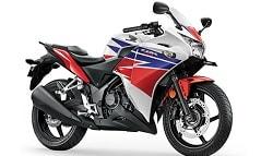 Honda CBR250R, CBR150R Sales Temporarily Halted