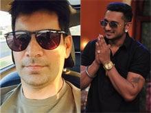 Did Jassi Visit Honey Singh in Rehab? Singer Says No