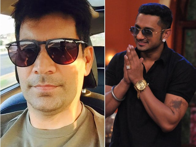 Did Jassi Visit Honey Singh in Rehab? Singer Says No