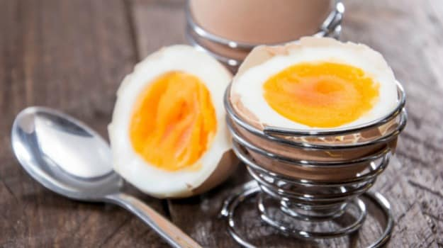Survival Series: How to Boil Eggs Perfectly