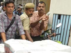 Over Rs 20 Crore Found at Civic Engineer's House in West Bengal