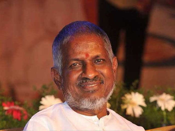 Composer Ilayaraja Admitted to Chennai Hospital Due to Ill Health