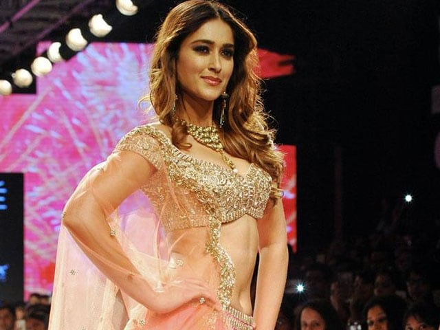 Ileana D'Cruz: I am on a Small Break