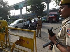 For Violating Odd-Even Rule, Go Home After Paying Rs 2,000