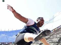 विश्व एथलेटिक्स (शॉटपुट) : फाइनल में इंद्रजीत मुकाबले से हुए बाहर, कोवास ने जीता स्वर्ण