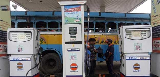Fitch Affirms Rating on Indian Oil Corporation