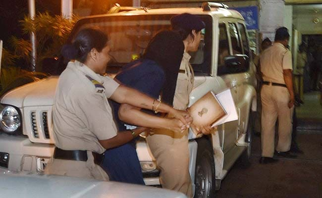Hated Sheena Bora, But Did Not Kill Her, Says Indrani Mukerjea: Sources