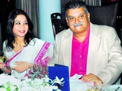 Peter Mukerjea, Indrani Granted Divorce By Mumbai Court