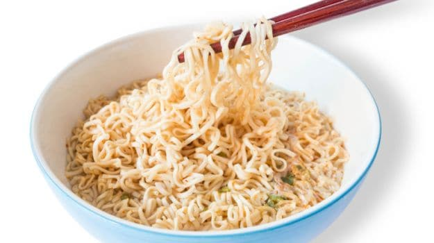 UP Lab Finds Yipee Noodles to be of Sub-Standard Quality