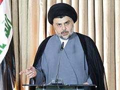 Iraq's Moqtada al-Sadr Calls on Followers to Join Friday Protests in Baghdad: Sources