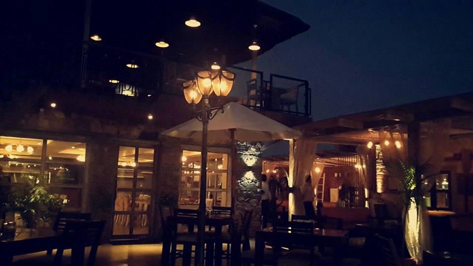 Night Life in Jaipur
