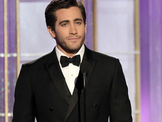 Southpaw Actor Jake Gyllenhaal 'Would Love' to Have Children