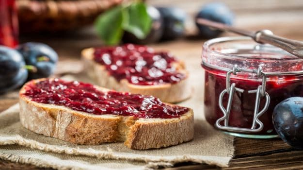 The Art of Making Jams: How to Preserve the Season's Best Flavours
