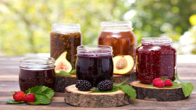 The Art of Making Jams: How to Preserve the Seasons Best