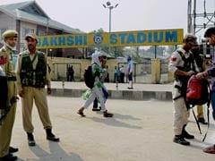 जम्मू कश्मीर: 400 से ज्यादा नेताओं की सुरक्षा बहाल, शिकायत के बाद उठाया कदम