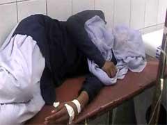 जमशेदपुर : छात्रा से बस में छेड़छाड़, 20 लोगों ने नहीं की मदद तो चलती बस से कूदी