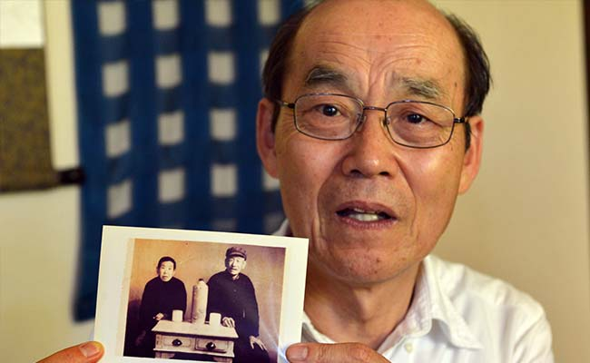 'Children of The Aggressor': The Japanese War Babies Adopted by China