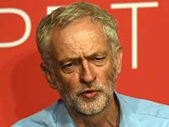 UK Labour Party Ready to Lurch Left as Jeremy Corbyn Expected to Win Leadership