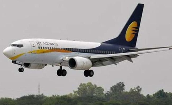 Close Shave For Jet Airways Passengers, Probe Ordered