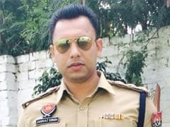 Former Hockey Star and Cop Jugraj Singh Part of Gurdaspur Anti-Terror Operation