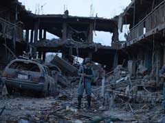 35 Dead, Hundreds Wounded as Suicide Attacks Rock Kabul